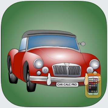 Car Calc Pro by Eamonn and Ian llc (Universal)