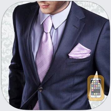 How to Tie a Tie Fashion Look by Damir Nigomedyanov (Universal)