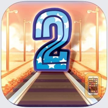 Train Conductor 2: USA by THE VOXEL AGENTS PTY. LTD. (Universal)