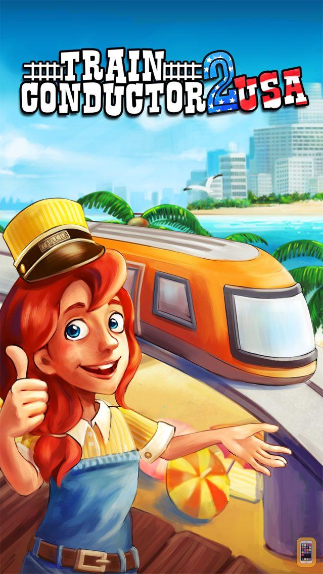 Screenshot - Train Conductor 2: USA