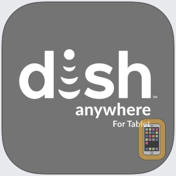 DISH Anywhere for Tablet by DISH Network LLC (iPad)