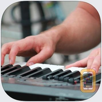 James Cahall - New Age Piano by Digital Media Interactive LLC (iPad)