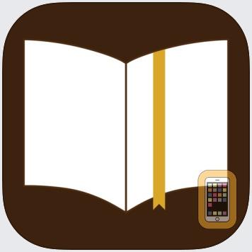 Scripture Citation Index by Steve Liddle (Universal)