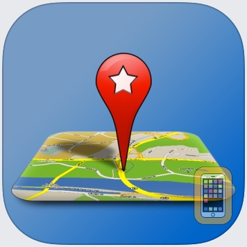 Device Locator: Track and Locate Family Members and Lost or Stolen iPhones by eParty llc (Universal)