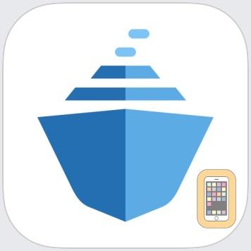 Cruise Shipmate by Cruiseline.com (Universal)