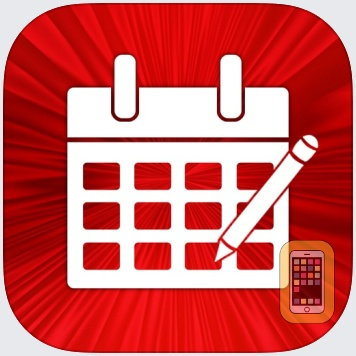 All-in-One Year Calendar by VoidTech Inc. (iPad)