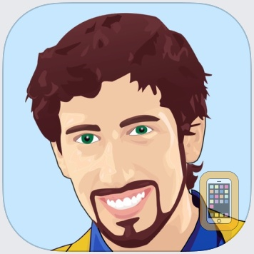 Hair and Beard Styles PRO by KBMSoft ApS (iPhone)