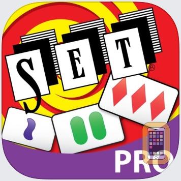 SET Pro HD by PlayMonster LLC (iPad)