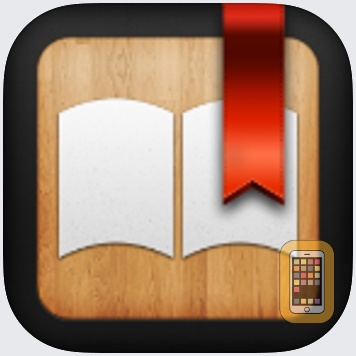 Ebook Reader by Ebooks.com Limited (Universal)