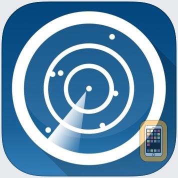 Flightradar24 | Flight Tracker by Flightradar24 AB (Universal)