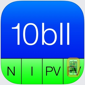 10BII Calc HD by Ernest Brock (Universal)