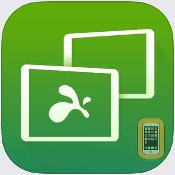 Splashtop Personal by Splashtop Inc. (iPad)