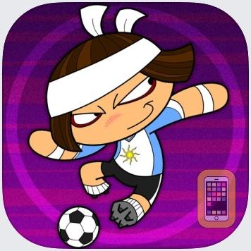 Chop Chop Soccer by Gamerizon (Universal)