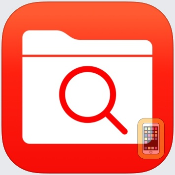 FileViewer USB for iPhone by Mitchell COHEN (iPhone)