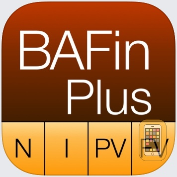 BA Finance Plus by Ernest Brock (Universal)