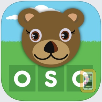 First Words Spanish by Learning Touch LLC (Universal)