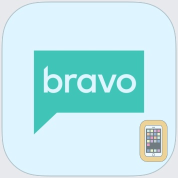 Bravo - Stream Shows & Live TV by NBCUniversal Media, LLC (Universal)