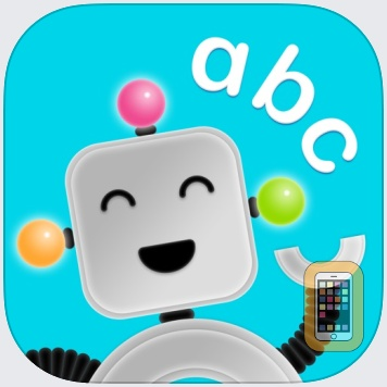 Interactive Alphabet ABC's by Piikea St. LLC (Universal)