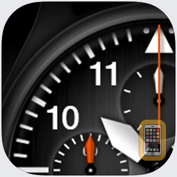 Stopwatch++ by The App Gate Inc. (Universal)