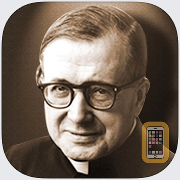 St. Josemaria for iPad by EBSolutions (Universal)