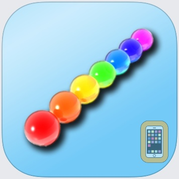 Jiggle Balls HD by Funky Visions (iPad)