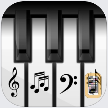 Piano Music Scores by MagicAnywhere (iPad)