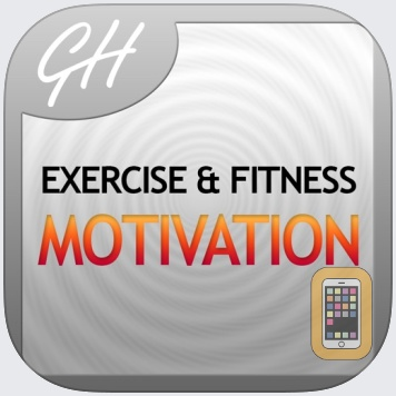 Exercise & Fitness Hypnosis Motivation by Glenn Harrold by Diviniti Publishing Ltd (Universal)