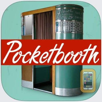 Pocketbooth Photo Booth by Project Box (Universal)