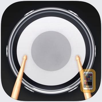 Double Kick - Pro Drum Kit by Ricardo Santos (Universal)