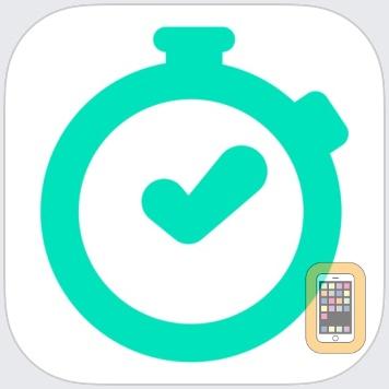 TimeTag by Capparsa (Universal)