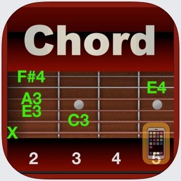 Guitar Kit - Guitar Chords by Hidenori Matsuoka (Universal)