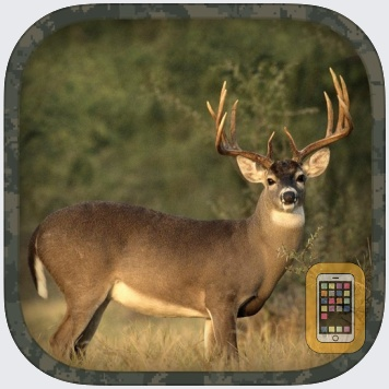 Whitetail Hunting Calls by Pico Brothers (iPhone)
