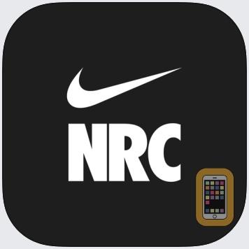 Nike+ Run Club by Nike, Inc (iPhone)