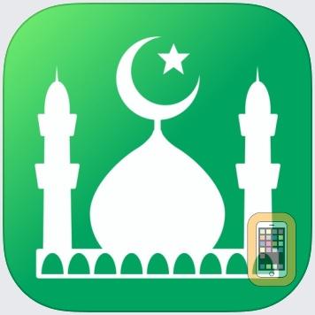 Muslim Pro: Azan, Quran, Qibla by Bitsmedia Pte Ltd (Universal)