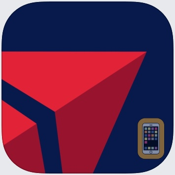 Fly Delta by Delta Air Lines, Inc. (iPhone)