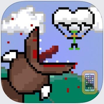Super Mega Worm by Deceased Pixel LLC (Universal)