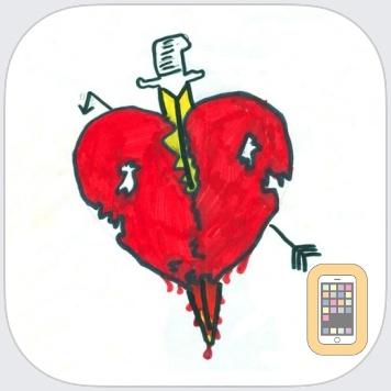 Divorce App by DrWoliver.com (Universal)