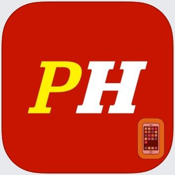Primera Hora by APEX Technologies Inc. (iPhone)