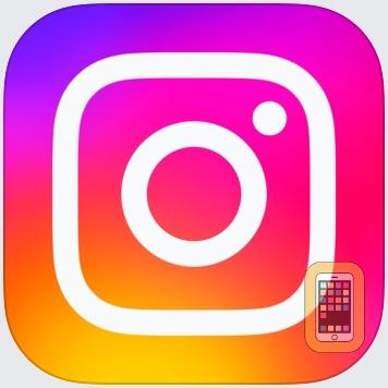Instagram by Instagram, Inc. (iPhone)