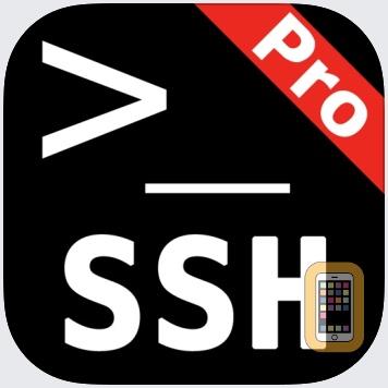 SSH Term Pro by Jayanti Katariya (Universal)