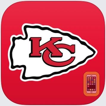 Kansas City Chiefs by Kansas City Chiefs (Universal)