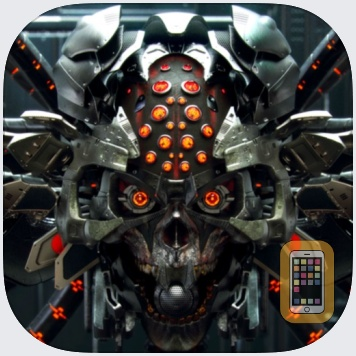 Neuroshima Hex by Portal Games (Universal)