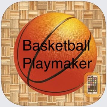 Basketball Playmaker by PVI Maine LLC (Universal)