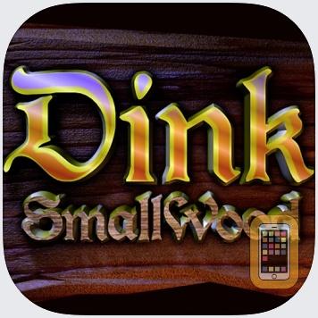 Dink Smallwood HD by www.rtsoft.com (Universal)