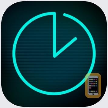Travel Clock Pro by bigpantsgroup (Universal)