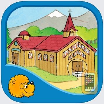 The Berenstain Bears Go to Sunday School by Oceanhouse Media (Universal)
