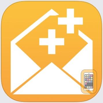 Webmail++ by Wayne Hartman (Universal)