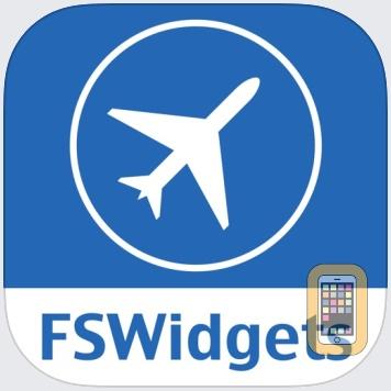 FSWidgets iGMapHD by Fermin Fernandez (iPad)