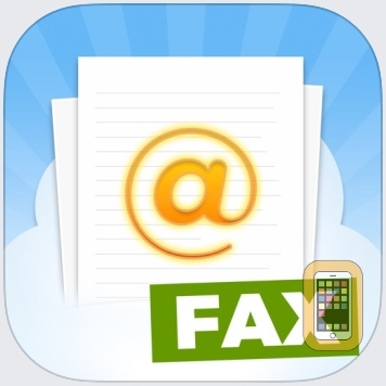 Fax Burner: Send & Receive Fax by Networx Online, Inc. (Universal)