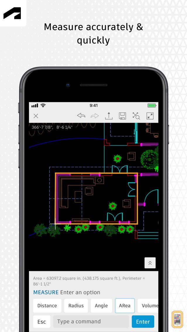 Screenshot - AutoCAD